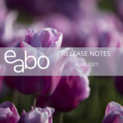 Release Notes April 21